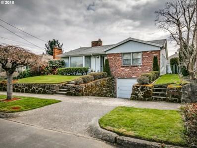 7514 NE Alameda St, Portland, OR 97213 - MLS#: 18093323
