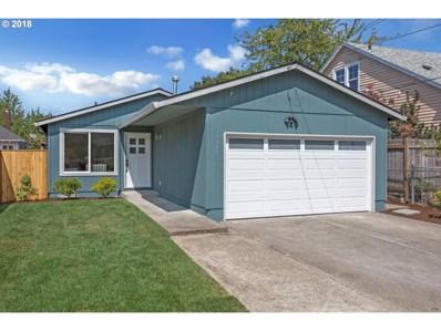 5919 SE Gladstone St, Portland, OR 97206 - MLS#: 18093468