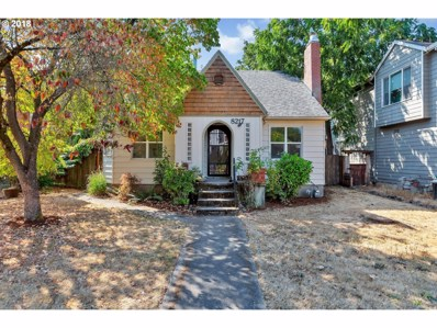 8217 N Foss Ave, Portland, OR 97203 - MLS#: 18093617
