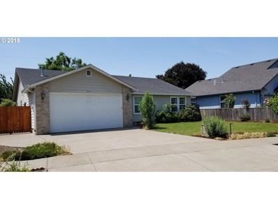 3778 Robbie St, Eugene, OR 97404 - MLS#: 18093677