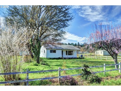 32872 Lynx Hollow Rd, Creswell, OR 97426 - MLS#: 18093680