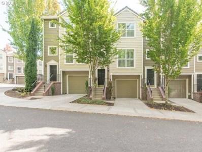 10285 NW Wilshire Ln UNIT 17, Portland, OR 97229 - MLS#: 18093723
