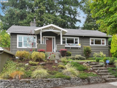 3617 SE Bybee Blvd, Portland, OR 97202 - MLS#: 18093941