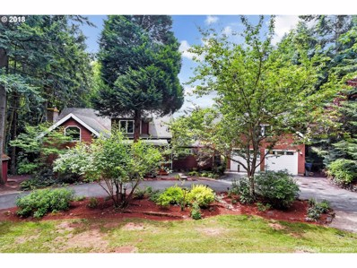 10902 NW Skyline Blvd, Portland, OR 97231 - MLS#: 18094221