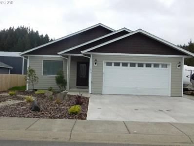 1010 Raechel Rd, Lakeside, OR 97449 - MLS#: 18094232