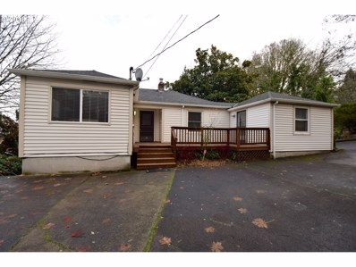 21040 Willamette Dr UNIT resid, West Linn, OR 97068 - MLS#: 18094256