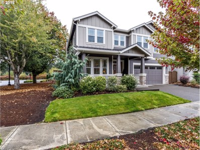 28975 SW San Remo Ave, Wilsonville, OR 97070 - MLS#: 18094298