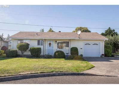 1285 Quinn Rd, Woodburn, OR 97071 - MLS#: 18094308