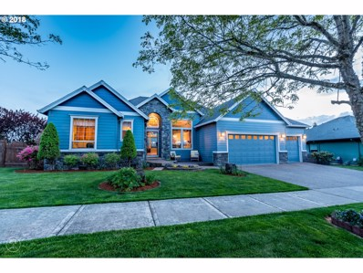 3410 Ivy Crest Ct, Forest Grove, OR 97116 - MLS#: 18094422