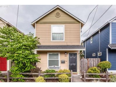 943 NE 81ST Ave, Portland, OR 97213 - MLS#: 18094708