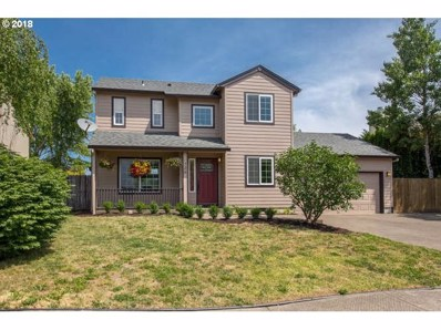 726 SE 6TH St, Dundee, OR 97115 - MLS#: 18094764