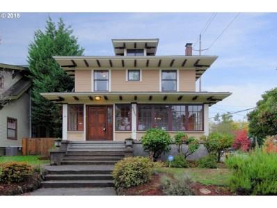 4233 NE 30TH Ave, Portland, OR 97211 - MLS#: 18094925