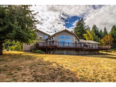 87349 Prince Ln, Eugene, OR 97402 - MLS#: 18095040