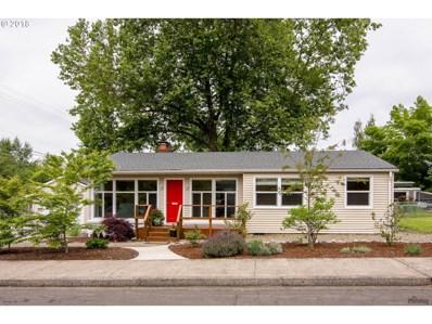 889 E 29TH Ave, Eugene, OR 97405 - MLS#: 18095255