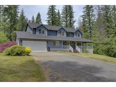 27904 NE Three Creek Rd, Yacolt, WA 98675 - MLS#: 18095498