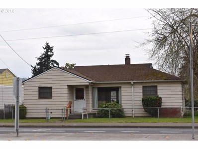 10008 SE Holgate Blvd, Portland, OR 97266 - MLS#: 18095549