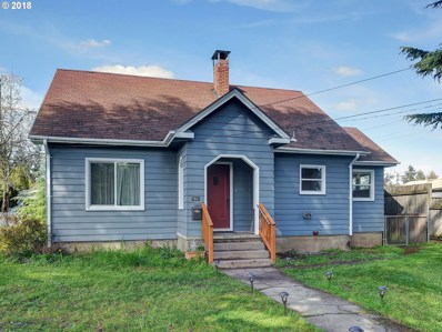 7601 SE Flavel St, Portland, OR 97206 - MLS#: 18095573