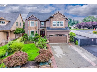 603 NE 171ST Ave, Vancouver, WA 98684 - MLS#: 18095582