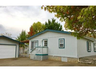 176 October Dr, Myrtle Creek, OR 97457 - MLS#: 18095723
