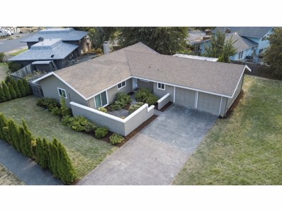 1812 Brittany St, Eugene, OR 97405 - MLS#: 18096066