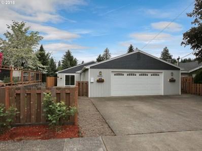8425 NE Broadway, Portland, OR 97220 - MLS#: 18096297