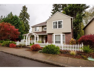7510 SW Ashford St, Tigard, OR 97224 - MLS#: 18096422