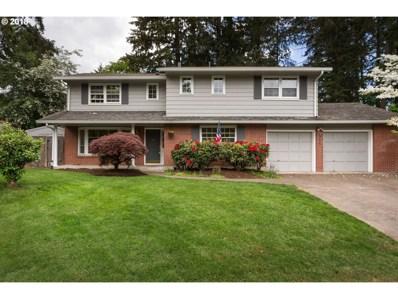 7355 SW Wilson Ave, Beaverton, OR 97008 - MLS#: 18096430