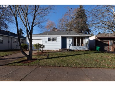 5123 SE 58TH Ave, Portland, OR 97206 - MLS#: 18096550