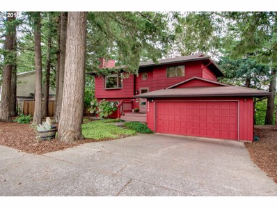 2038 SE Beaver Creek Ln, Troutdale, OR 97060 - MLS#: 18096569