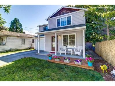 7059 NE 7TH Pl, Portland, OR 97211 - MLS#: 18097024