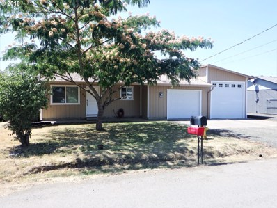 209 Miller St, Sutherlin, OR 97479 - MLS#: 18097104
