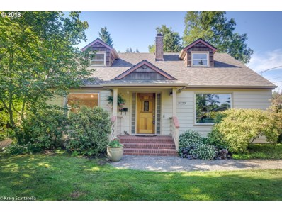 3220 SW Spring Garden St, Portland, OR 97219 - MLS#: 18097161
