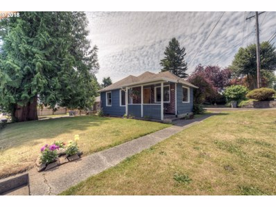 1805 4th St, Astoria, OR 97103 - MLS#: 18097208
