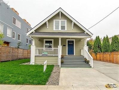 1540 N Blandena St, Portland, OR 97217 - MLS#: 18097212