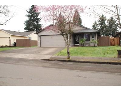 918 Haley Ct, Oregon City, OR 97045 - MLS#: 18097230