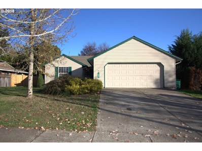 1507 Kingwood St, Forest Grove, OR 97116 - MLS#: 18097250