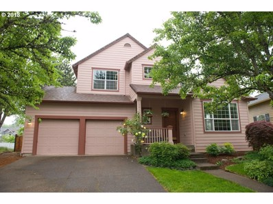 15195 NW Moresby Ct, Portland, OR 97229 - MLS#: 18097459
