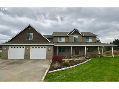18105 NE 204TH Ave, Brush Prairie, WA 98606 - MLS#: 18097463