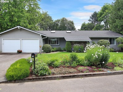 760 Timberline Dr, Lake Oswego, OR 97034 - MLS#: 18097519