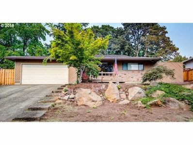 1515 Columbia Ave, Gladstone, OR 97027 - MLS#: 18097609