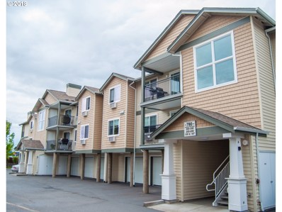780 NW 185TH Ave UNIT 306, Beaverton, OR 97006 - MLS#: 18097632