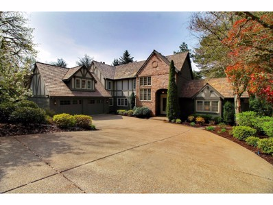 18151 Westview Dr, Lake Oswego, OR 97034 - MLS#: 18097699