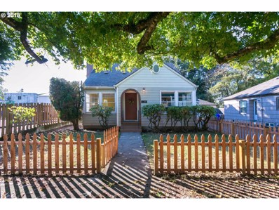 3405 SE 75TH Ave, Portland, OR 97206 - MLS#: 18097962