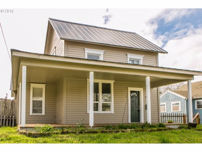 405 E Madison St, Cottage Grove, OR 97424 - MLS#: 18098047