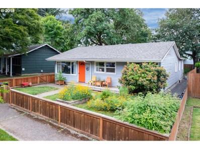 10005 N Tioga Ave, Portland, OR 97203 - MLS#: 18098325