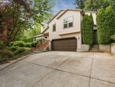 3502 SW Illinois St, Portland, OR 97221 - MLS#: 18098335
