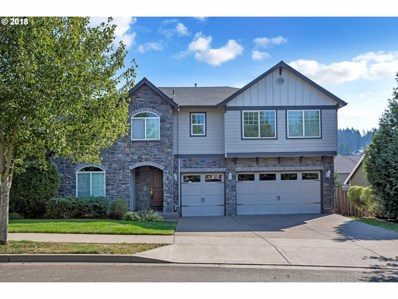 9340 SE Links Ave, Happy Valley, OR 97086 - MLS#: 18098651