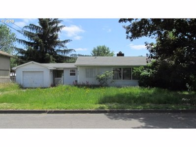 940 E First Ave, Sutherlin, OR 97479 - MLS#: 18099016