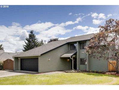 12660 SW Stillwell Ln, Beaverton, OR 97008 - MLS#: 18099060