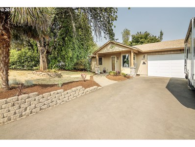 5715 NE 39TH Ct, Vancouver, WA 98661 - MLS#: 18099129